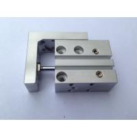 机械SMC气缸 MXU6-30 气动元件 小型气缸