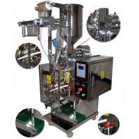DK-240食用油包液体包装机 黄油包灌装机 厂家直销液体自动包装机价格实惠