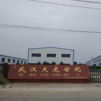 武汉天龙世纪科技发展有限责任公司
