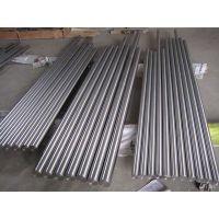 高硬度轻密度Gr5合金钛棒 TC4医用钛棒整批零售