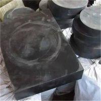 橡胶减震块 矩形橡胶支座 板式支座厂家直销