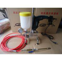 资阳进口高压灌浆机/注浆机手动高压灌注机的使用方法