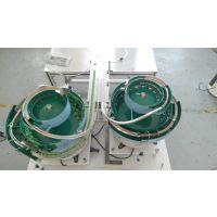 昆山精密振动盘、自动机上料设备、直振
