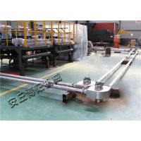 浙江管链输送设备、计量管链输送装置厂子