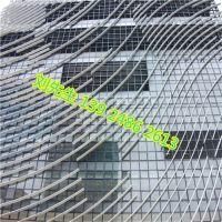 佛山崇天匠木纹吊顶铝方通艺术铝方通来图定制
