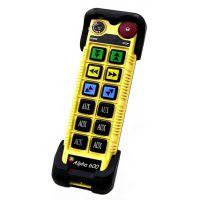 台湾阿尔法6012C1工业无线遥控器