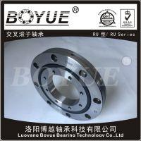 BRU85UUCC0(55x120x15mm)交叉滚子轴承洛阳BOYUE博越轴承价格表P4P2级精度