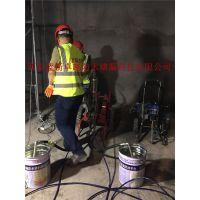 西安地下室防水堵漏-西安专业地下堵漏工程公司