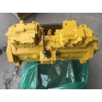 上海维修挖机川崎K3V112DT液压泵 维修柱塞泵油泵