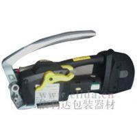 依利达专业18年|韶关塑钢带打包机|塑钢带打包机供应商