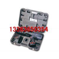 现货供应 美国KuDos充电式液压断线剪HEC-S45 钢芯线液压切刀汇能