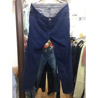 时尚流行背带牛仔裤质量好的背带牛仔裤个性牛仔背带女式牛仔裤大量批发