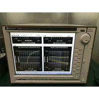 KeysightB1506A电流电压测量技术指标