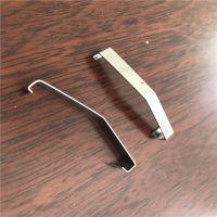 江苏金裕 冲压不锈钢弹片厂家 铝挂陶土板弹片 量大免费开模具