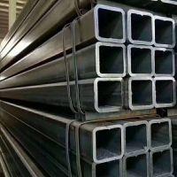 矩形管云南昆明厂家直销、大口径矩形管、Q235B昆钢材质规格齐全