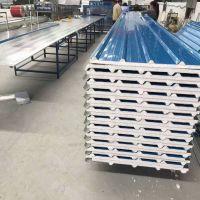供应西南铝墙面保温隔热铝合金彩涂夹芯板1050型