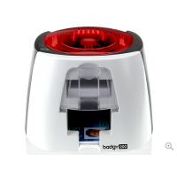 EVOLIS Badgy200打印机,光(电)缆标识牌,标记牌打印机