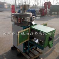 面粉石磨机五谷杂粮专用 低价济南小麦面粉石磨机