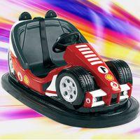 厂价出售以利亚 360°旋转漂移地网碰碰车 儿童广场电瓶碰碰车 制造安装许可资格