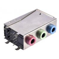 电脑主板音频连接器 AUDIO JACK 1X3 新电路11.0mm