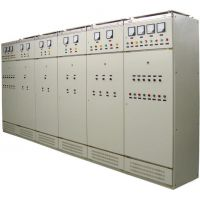 GGD型交流低压配电柜宇国厂家直销