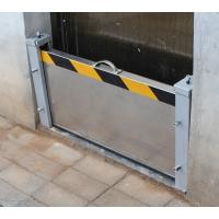 厦门防汛挡水板安装/厦门地下室挡水板销售/大门挡水闸供应