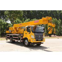 供应安徽小型吊车建筑吊车16吨吊车可加工定做可改装 STSQ16D