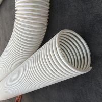 PU排静电抽吸管聚氨酯伸缩软管