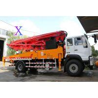 科尼乐集团 30米混凝土臂架泵车