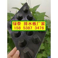 淮安20高车库顶板排水板质量好 价格低15853873476