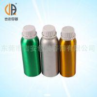 【优质产品】厂家直销 250ML铝罐瓶 250g克金属铝瓶
