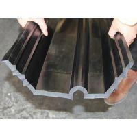 众鑫厂家生产蝶形橡胶止水带梯形橡胶止水带型号全