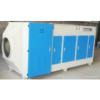 工厂车间废气处理设备河北厂家异味吸附环保装置价格