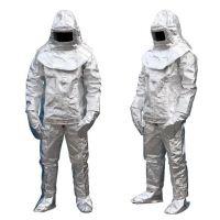 1200度消防隔热服 防高温隔热防护服五件套