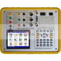 AJ120手持式三相电能表现场校验仪