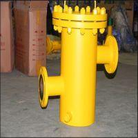 YG07 筒型过滤器 氨用筒型过滤器 永嘉巨远阀门厂