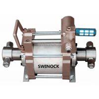 SWINOCK气驱气体增压泵、增压泵、气体增压泵、空气增压泵