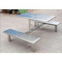 深圳食堂餐桌椅报价-工厂食堂餐桌椅玻璃钢餐-食堂餐桌椅价格