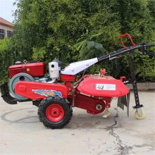 四驱松土微耕机 随便使用的四驱松土微耕机厂家 润丰