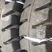 供应14.00-24港口机械轮胎 E-4花纹 前进正品工程胎全新电话15621773182