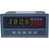 XSW-B万能输入双显示数显仪温度显示仪压力仪表液位仪昆仑仪表