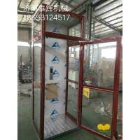 5米电梯升高丝杆链条固定式升降平台北京天津上海呼和浩特批发销售加盟