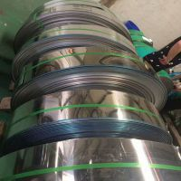 现货大量库存甬金304BA不锈钢分条带高端金属制品样板定制餐饮厨具