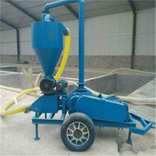 供应气力吸粮机批发防尘 矿用气力吸送一体机