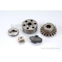 电动工具齿轮,电动工具粉末冶金伞齿轮-割草机齿轮-绣花机配件