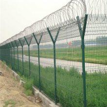 家庭防护网 方格防护网 围墙栅栏