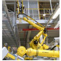 现代重工 弧焊、点焊、搬运、密封、码垛、冲压自动化、打磨、自动上下料等应用领域的机器人