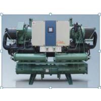 低温冷水机组常用制冷剂