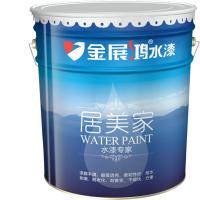广东品牌排行环保涂料全面解决常见的墙面问题厂家直销防水净醛环保居家水漆