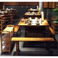 天津电动火锅桌 旋转火锅桌 回转火锅桌
